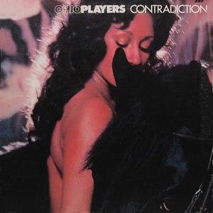 Ohio Players альбом Contradiction