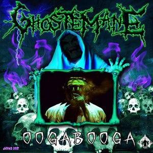 GhosteMane альбом OOGABOOGA