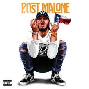Post Malone альбом Post Malone