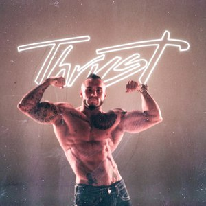 Thrust альбом Thrust