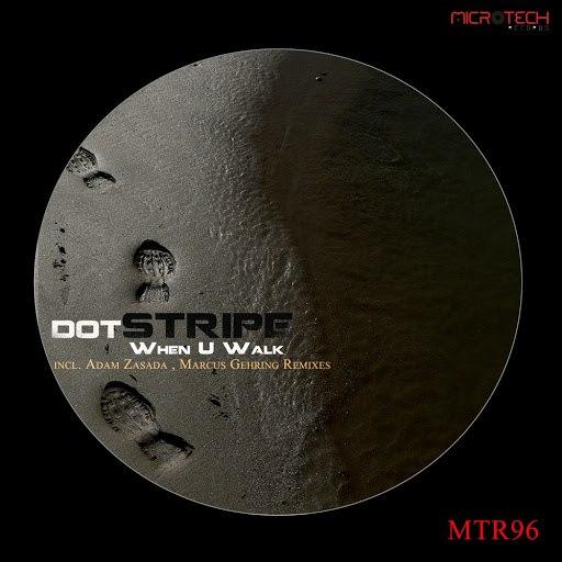 dotSTRIPE альбом When U Walk