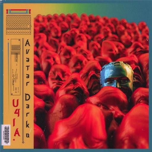 Avatar Darko альбом U4ia