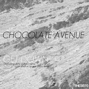 Chocolate Avenue альбом Get Down