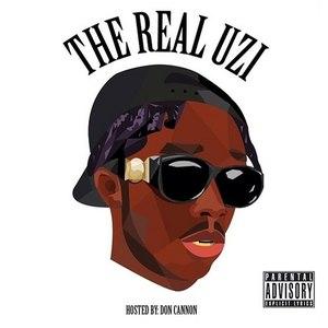LIL UZI VERT альбом The Real Uzi