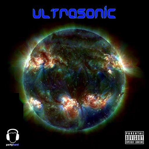 Chaos Theory альбом Ultrasonic