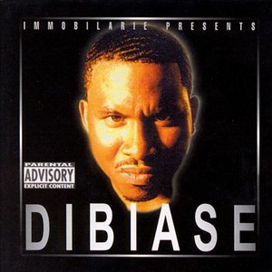 Dibiase альбом Dibase : Volume 1