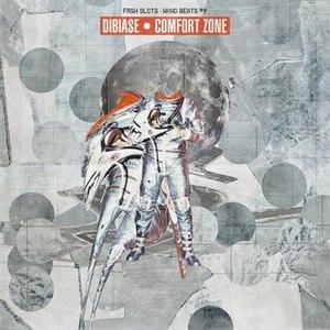 Dibiase альбом Comfort Zone