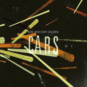 Now, Now альбом Cars