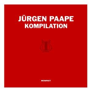 Jürgen Paape альбом Kompilation