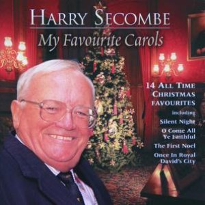 Harry Secombe альбом My Favourite Carols