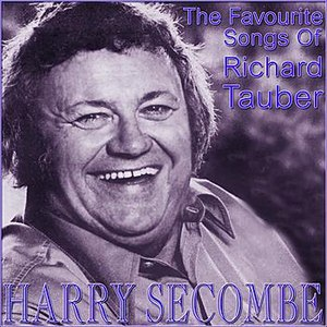 Harry Secombe альбом The Favourite Songs Of Richard Tauber