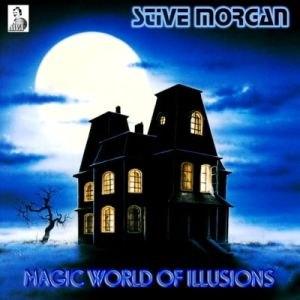 Stive Morgan альбом Magic World of Illusions