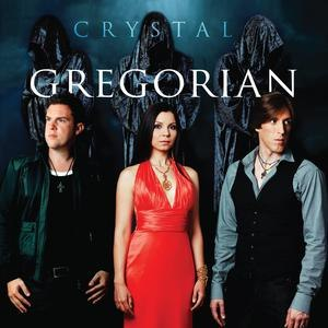 Crystal альбом Gregorian