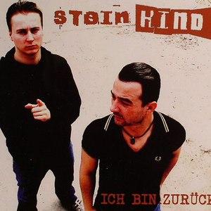 Steinkind альбом Ich bin zurück