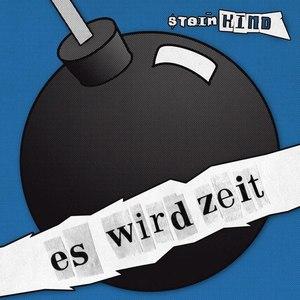 Steinkind альбом Es wird Zeit