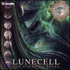 LuneCell альбом The Story of Being