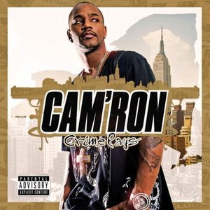 Cam'ron альбом Crime Pays
