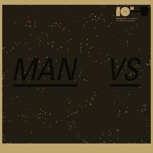 Samiyam альбом Man vs Machine