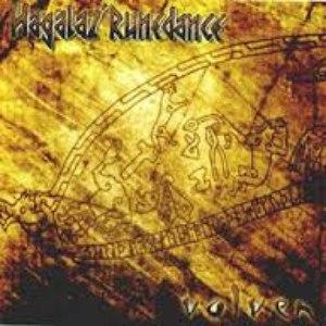 Hagalaz' Runedance альбом Volven / Urd - That Witch Was