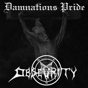 Obscurity альбом Damnations Pride / Ovations to Death