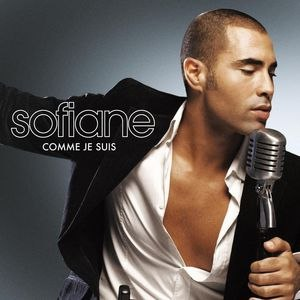 Sofiane альбом Comme Je Suis
