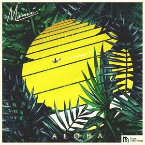 Møme альбом Aloha