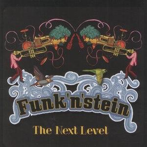 Funk'n'stein альбом The Next Level