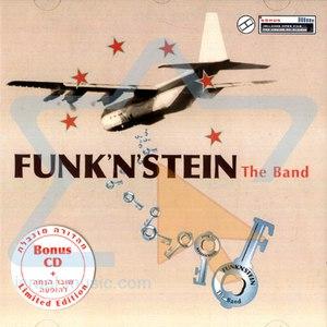 Funk'n'stein альбом The Band