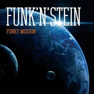 Funk'n'stein альбом Funky Mission