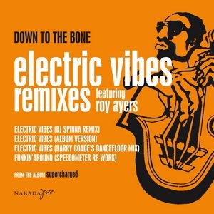 Down To The Bone альбом Electric Vibes