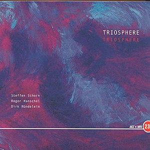 Triosphere альбом Triosphere