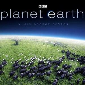 George Fenton альбом Planet Earth - Music By George Fenton