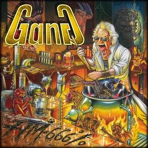 Gang альбом HM-666%