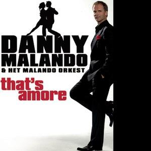 Danny Malando альбом That's Amore - NL Version
