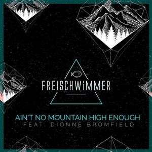 Freischwimmer альбом Ain't No Mountain High Enough
