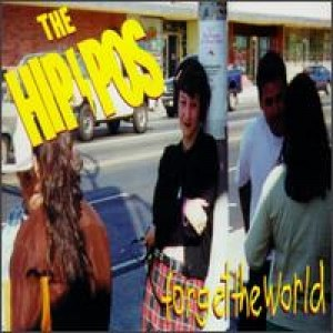 The Hippos альбом Forget the World