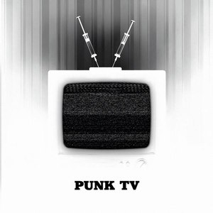 Punk TV альбом Snowboy Remixes