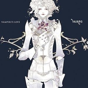 Vamps альбом Vampire's Love (Type A)