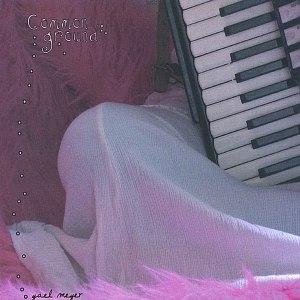 Yael Meyer альбом Common Ground