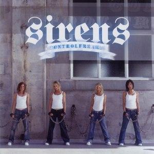 Sirens альбом Control Freaks