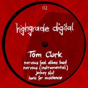 Tom Clark альбом Nervous