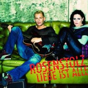Rosenstolz альбом Liebe ist alles