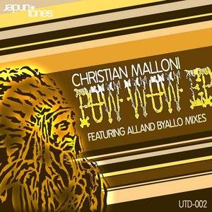 Альбом Christian Malloni Pow Wow