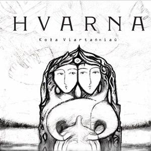 Hvarna альбом Koła Viartańniaŭ