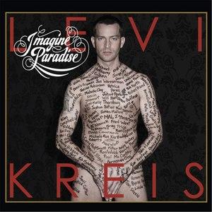 Levi Kreis альбом Imagine Paradise
