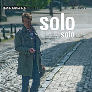 Solo альбом This is Solo