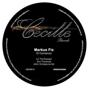 Markus Fix альбом El Comienzo