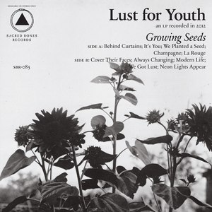 Lust for Youth альбом Growing Seeds