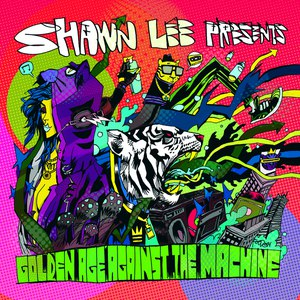 Shawn Lee альбом Golden Age Against The Machine