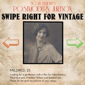 Scott BradLee's Postmodern Jukebox альбом Swipe Right For Vintage